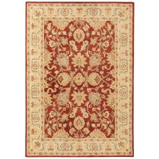 Agra Twist tufted wool agra design rug - small 90cm x 150cm