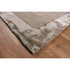Ascot wool with Viscose Border rugs - Extra Large 200cm X 290cm