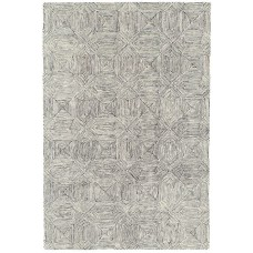Camden wool with rayon loop rug - medium 120cm x 170cm