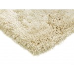 Cascade Polyester Shaggy with Shiny Yarn - Extra Small 100cm X 150cm