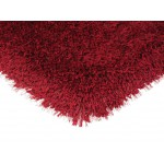 Cascade Polyester Shaggy with Shiny Yarn - Medium 120cm X 170cm