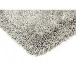 Cascade Polyester Shaggy with Shiny Yarn - Small 160cm X 160cm