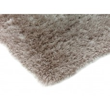 Eva faux fur look shaggy rug - Extra Small 60cm x 120cm