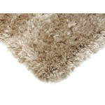 Eva faux fur look shaggy rug - Extra Small 100cm x 150cm
