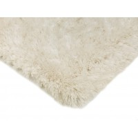 Eva faux fur look shaggy rug - Medium 120cm x 170cm