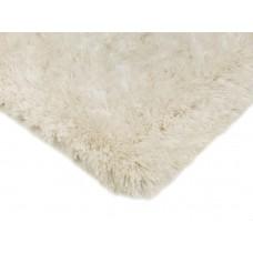 Eva faux fur look shaggy rug - Medium 120cm x 170cm