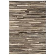 Gaucho cowhide patchwork rug - Large 160cm x 230cm
