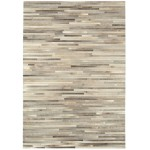 Gaucho cowhide patchwork rug - Extra Large 200cm x 300cm