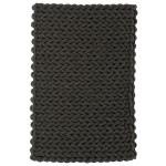 Helix wool felt weave rug - Extra Small 70cm x 140cm