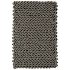 Helix wool felt weave rug - Medium 120cm x 170cm