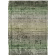 Holborn viscose striped rug - Medium 120cm x 170cm