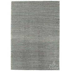 Linden wool flatweave with cotton contrast - medium 120cm x 170cm