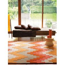 Matrix wool tufted designs - cuzzo - medium 70cm x 240cm