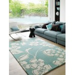 Matrix wool tufted designs - devore - small 80cm x 150cm