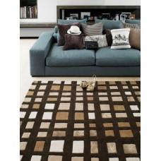 Matrix wool tufted designs - plaza - small 80cm x 150cm
