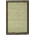 Moorland hand loom wool rug - medium 120cm x 170cm
