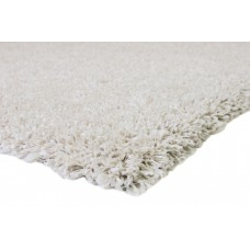 Opus polypropylene shaggy rug - Medium 160cm x 160cm