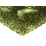 Plush Luxury polyester shaggy rug - medium 120cm x 170cm