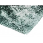 Plush Luxury polyester shaggy rug - large 160cm x 230cm