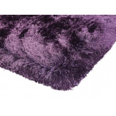 Plush Luxury polyester shaggy rug - extra large 200cm x 300cm