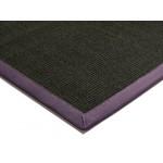 Sisal bordered sisal rugs - extra large 200cm x 290cm