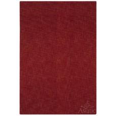 Tweed felted tie dye shaggy - Medium 120cm x 180cm